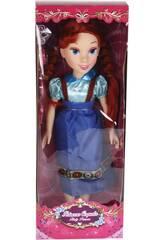 Princesse 49 cm avec Accessoires