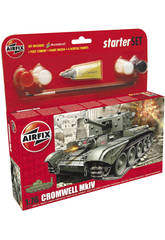 Tanque Cromwell MkIV Cruiser
