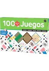 100 jeux réunis