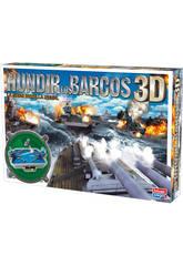 Hundir los Barcos 3D