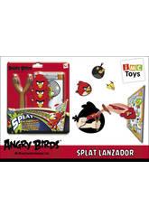 Angry Birds Splat Lanceur