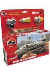 Modellino Aereo Douglas A-4 Skyhawk 1:72