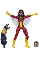 Avengers Figurine 15 cm Serie Legends Hasbro B0438