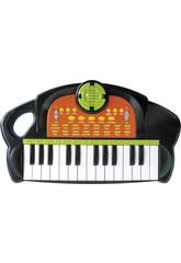 Elektronische Tastatur