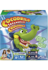 Crocodile Dentiste