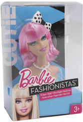 Busto Barbi Fashionistas