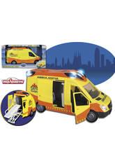 Ambulance SEM