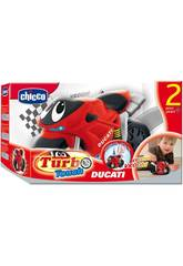 Moto Turbo Touch Ducati Rossa
