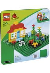 Lego Duplo Plancha Verde 2304