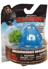Dragons de Berk Oeuf de Dragon