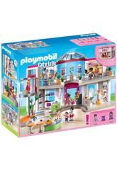 Playmobil Centre Comercial