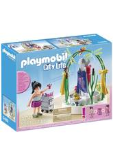 Playmobil Vetrina con Luci Led