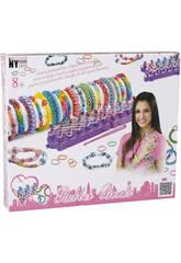 Bracelets Rubber Bands 600 élastiques Kit Initiation