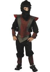 Maschera Ninja Warrior Bebè Taglia M