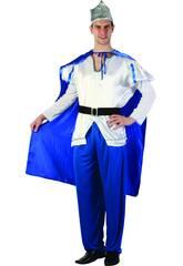 Disfraz Rey Hombre Talla XL