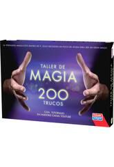 Magio 200 Trucos