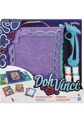 Manualidades Play-Doh Dohvinci Estudio de Diseño HASBRO A7198