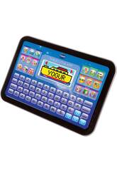 Tablette Little APP Écran Couleur Vtech 155222