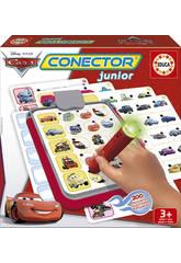 Conector Junior Cars Educa 16136