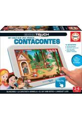 Educa Touch Junior Contacontes Catalan de Educa 16205