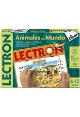 Lectron Tiere der Welt