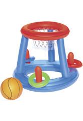 Centro De Juegos Hinchable Para Piscina Bestway 52190