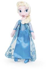 Frozen Choix Princesses et Olaf 25 cm.