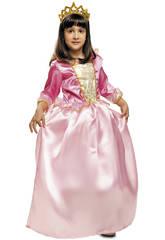 Costume Bambina L Principessa