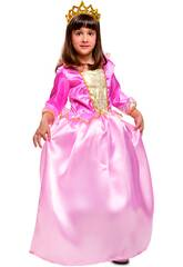 Disfraz Niña XL Princesa