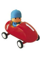 Spielzeug Rennwagen Pocoyo Bandai 87075