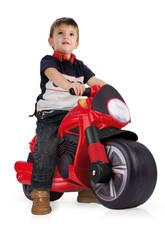 Moto Wheeler
