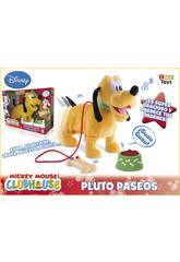 Pluto Promenades