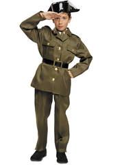 déguisement Gaçon M Agent de Police