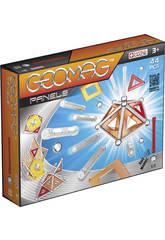 Geomag Panneau 44 pièces