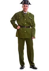 Costume Ufficiale dell'Esercito Uomo L