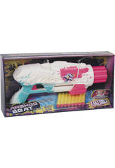 Pistola Total Crush Banshee Beat