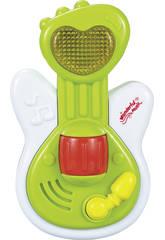 Guitarre Infantile Activités
