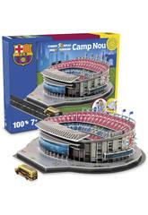 Nanostad Futbol Club Barcellona Camp Nou Giochi Preziosi 20202