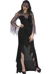 Disfraz Viuda Araña Mujer Talla XL