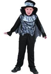 Disfraz Vampiro Niño Talla L