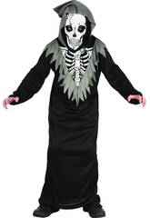 Disfraz Niños XL Esqueleto