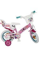Bicyclette Minnie Club House 12