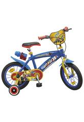 Fahrrad Mickey and the Roadster Racers 14