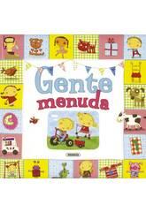 Gente Miúda Susaeta S0234001