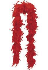 Boa Marabú 75-80 Grs Roja
