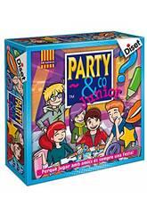 Party&Co junior Edição Catalão