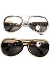 Gafas Elvis