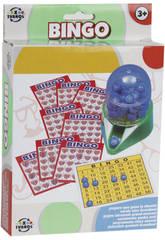 Bingo jeux de voyage
