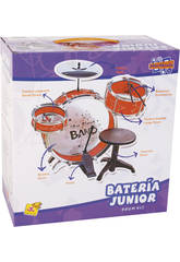 Bateria junior