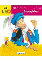 Ya Leo 3 Titulos Susaeta S0006